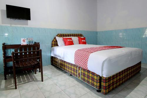 . OYO 1865 Hotel Ss Syariah