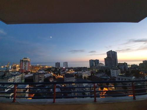 Panorama Apartment Durres