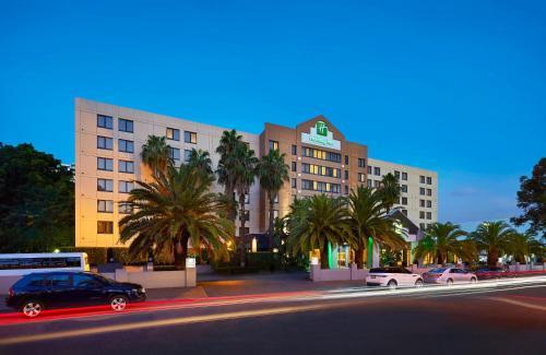 . Holiday Inn Parramatta, an IHG Hotel