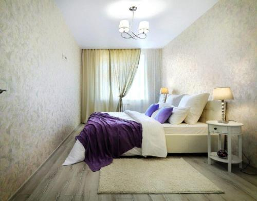 . PaulMarie Apartments on Chigrinova