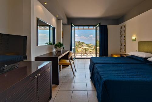 . Apostolata Island Resort and Spa