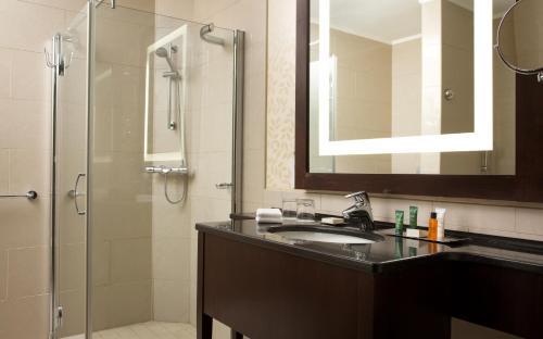 Hilton Moscow Leningradskaya - image 6