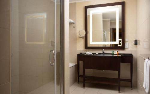 Hilton Moscow Leningradskaya - image 7