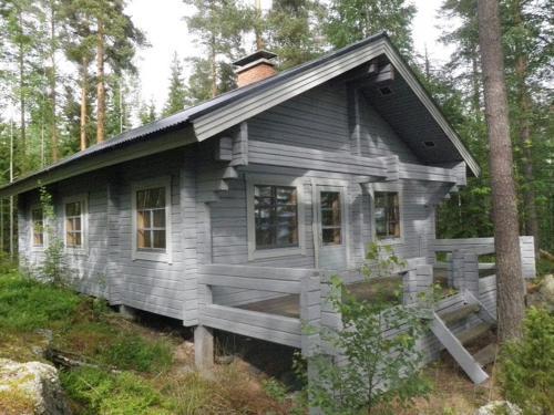 Suvisaari Cottage