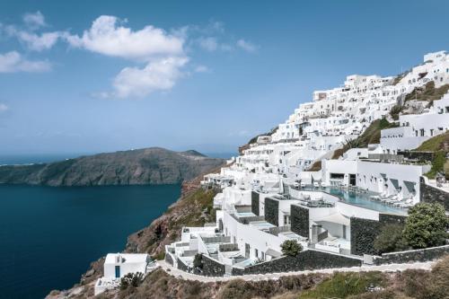 Hotel Grace Hotel Santorini, Auberge Resorts Collection