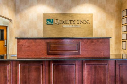 Quality Inn Hackettstown - Long Valley - Hackettstown, NJ NJ 07840