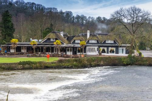 Fisherman\'s Cot, Tiverton by Marston\'s Inns