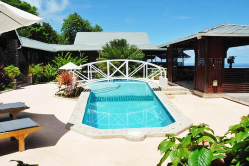 . Spring Hotel Bequia