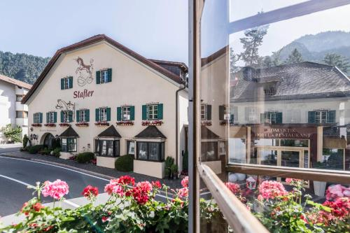 Romantik Hotel Stafler - Mules