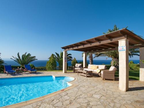. Villa Kephalos Spartia Kefalonia