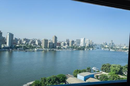 . Nile Sky Suites Hotel