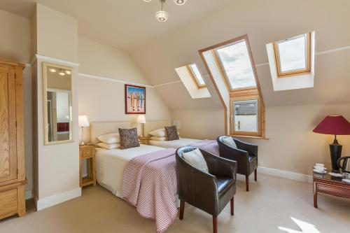 . Dún Ard Bed and Breakfast