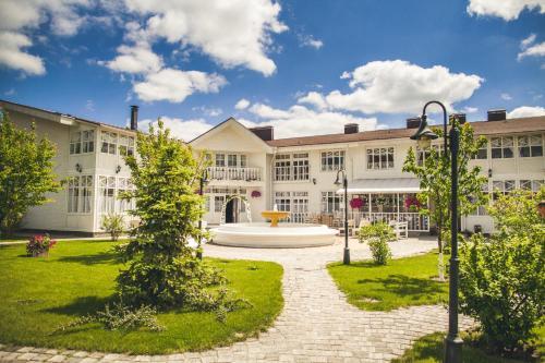 . Babushkin Sad Hotel