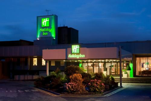 Holiday Inn Bristol Filton, An Ihg Hotel