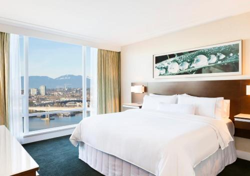 The Westin Wall Centre Vancouver Airport - Hotel - Richmond