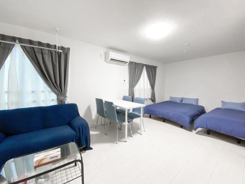 FL Residence Takadababa - Vacation STAY 9582