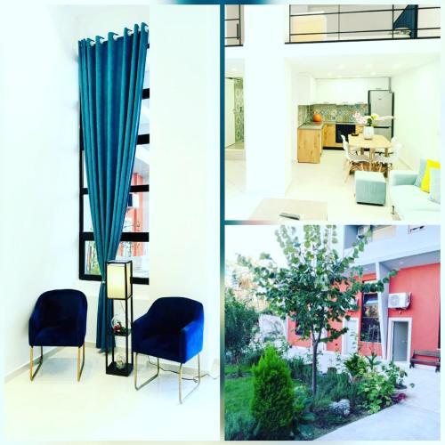 Apartament me qera Dublex Lungomare