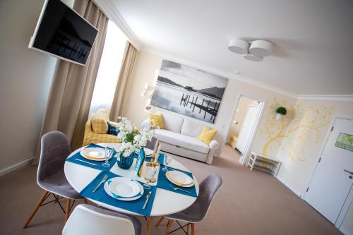 . Apartment on Bulvar Ivana Finyutina