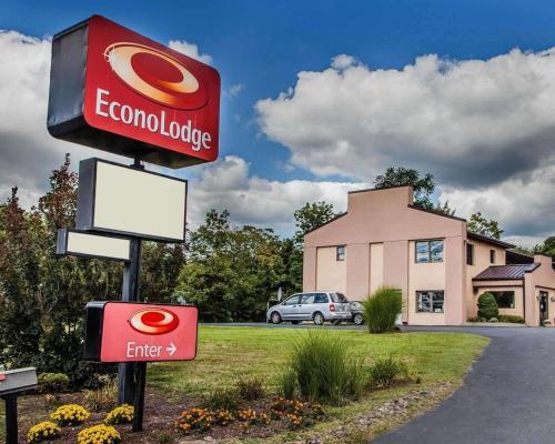 Econo Lodge Douglassville-Pottstown - Monocacy Station, Pennsylvania