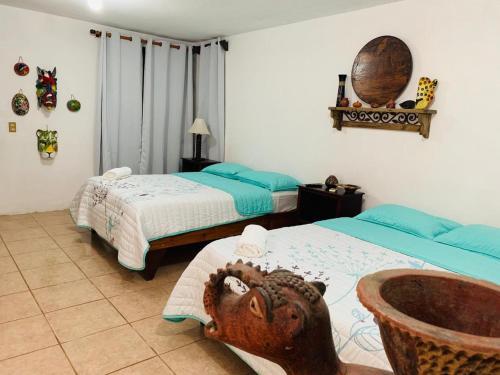 . Hotel Cacao Río Celeste