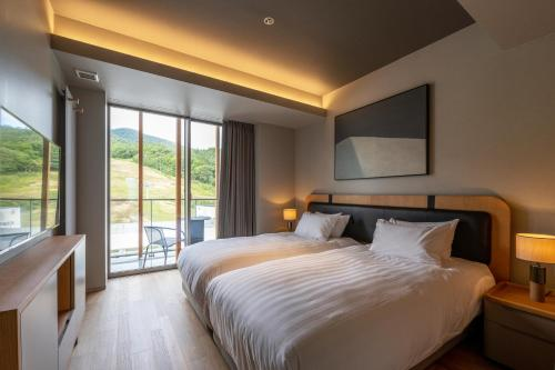 3 Bedroom Premium Apartment