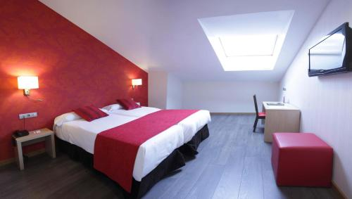 Habitación Triple ELE Enara Boutique Hotel 38