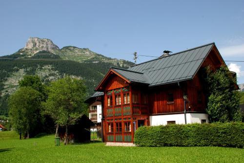 Haus Moser - Apartment - Altaussee