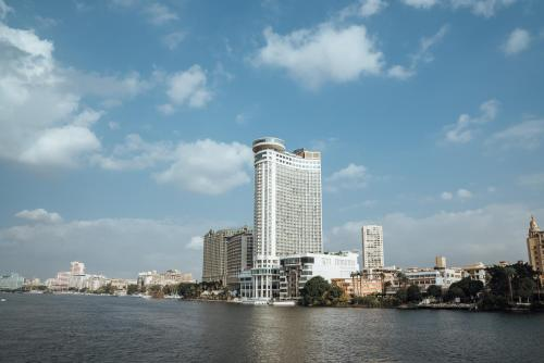 . Grand Nile Tower