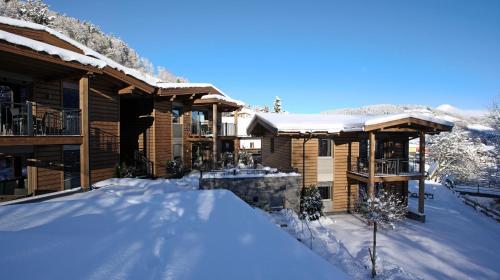 . Resort Tirol am Wildenbach