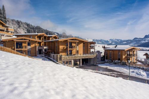 . Resort Tirol Brixen am Sonnenplateau