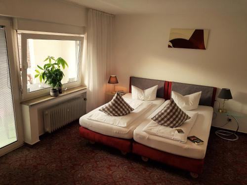 . Apart Hotel Freiburg