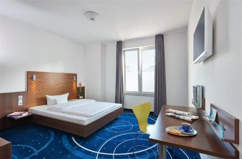. Hotel City Oase Lb