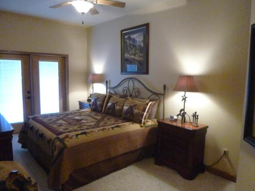 Ruidoso River Resort & Inn 4