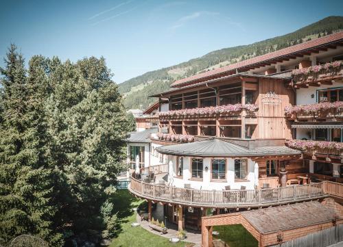 Hotel Alpenblick - Sexten / Sesto