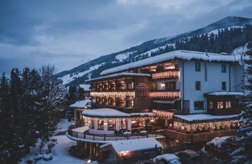 Hotel Alpenblick 276627 Sexten
