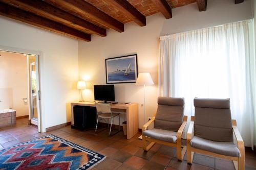 Suite Hotel Tancat de Codorniu 6