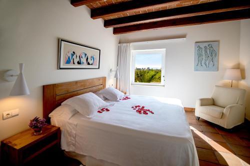 Suite Hotel Tancat de Codorniu 10