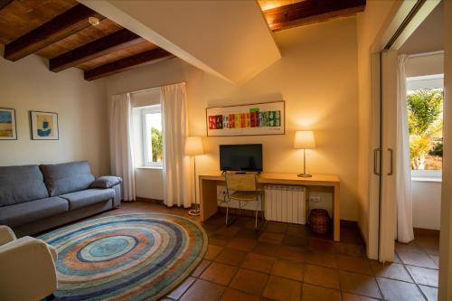 Suite Hotel Tancat de Codorniu 2