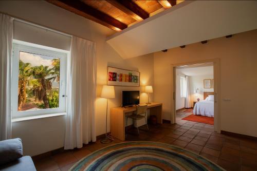 Suite Hotel Tancat de Codorniu 3