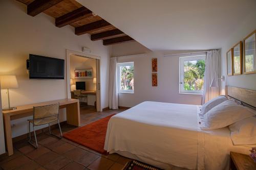 Suite Hotel Tancat de Codorniu 4