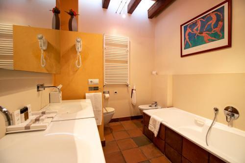 Suite Hotel Tancat de Codorniu 5