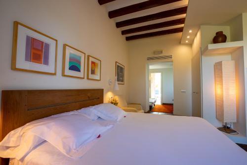 Junior Suite Hotel Tancat de Codorniu 1