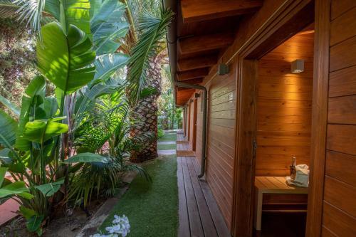 King Suite with Spa Bath Hotel Tancat de Codorniu 5