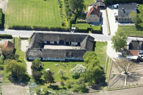 . Solbjerggaard Studio Apartments