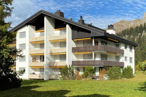 Triangel C - Apartment - Parpan