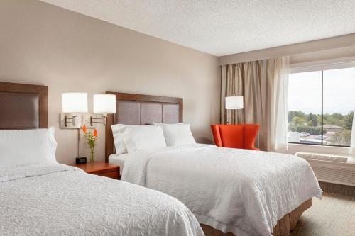 Hampton Inn & Suites Denver-Cherry Creek - Glendale, CO CO 80246