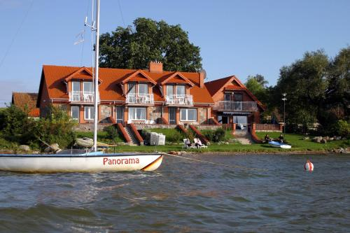 . Panorama Lake Resort