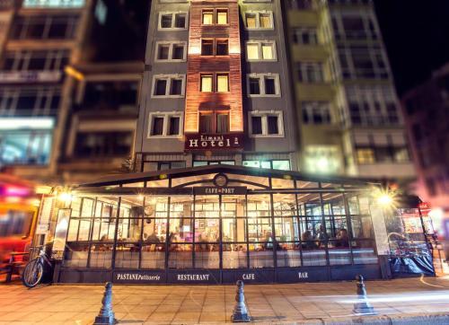 . Hotel Limani