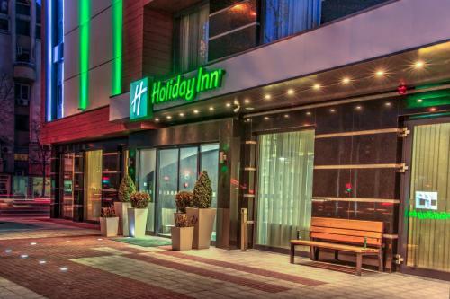 Holiday Inn Plovdiv, an IHG hotel - Hotel - Plovdiv