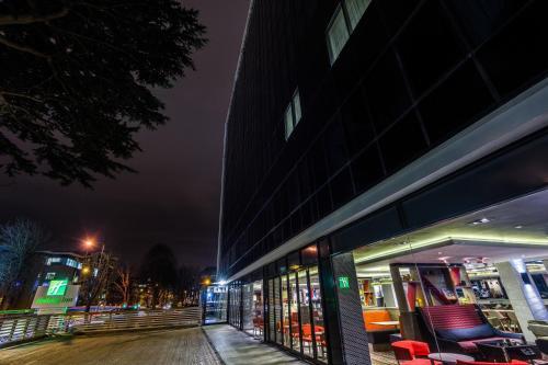 Holiday Inn London Watford Junction, An Ihg Hotel - Photo 4 of 42